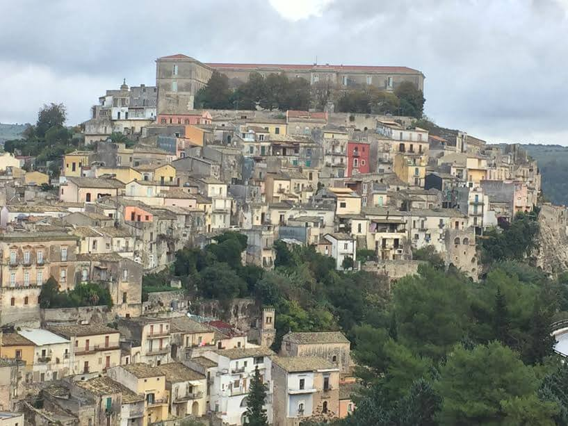 Our weekend in Modica, Ragusa and Noto, continued