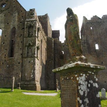 IRELAND, Day Five: The Rock of Cashel