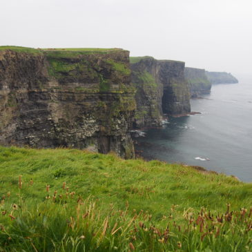 IRELAND, Day Six: Natural wonders