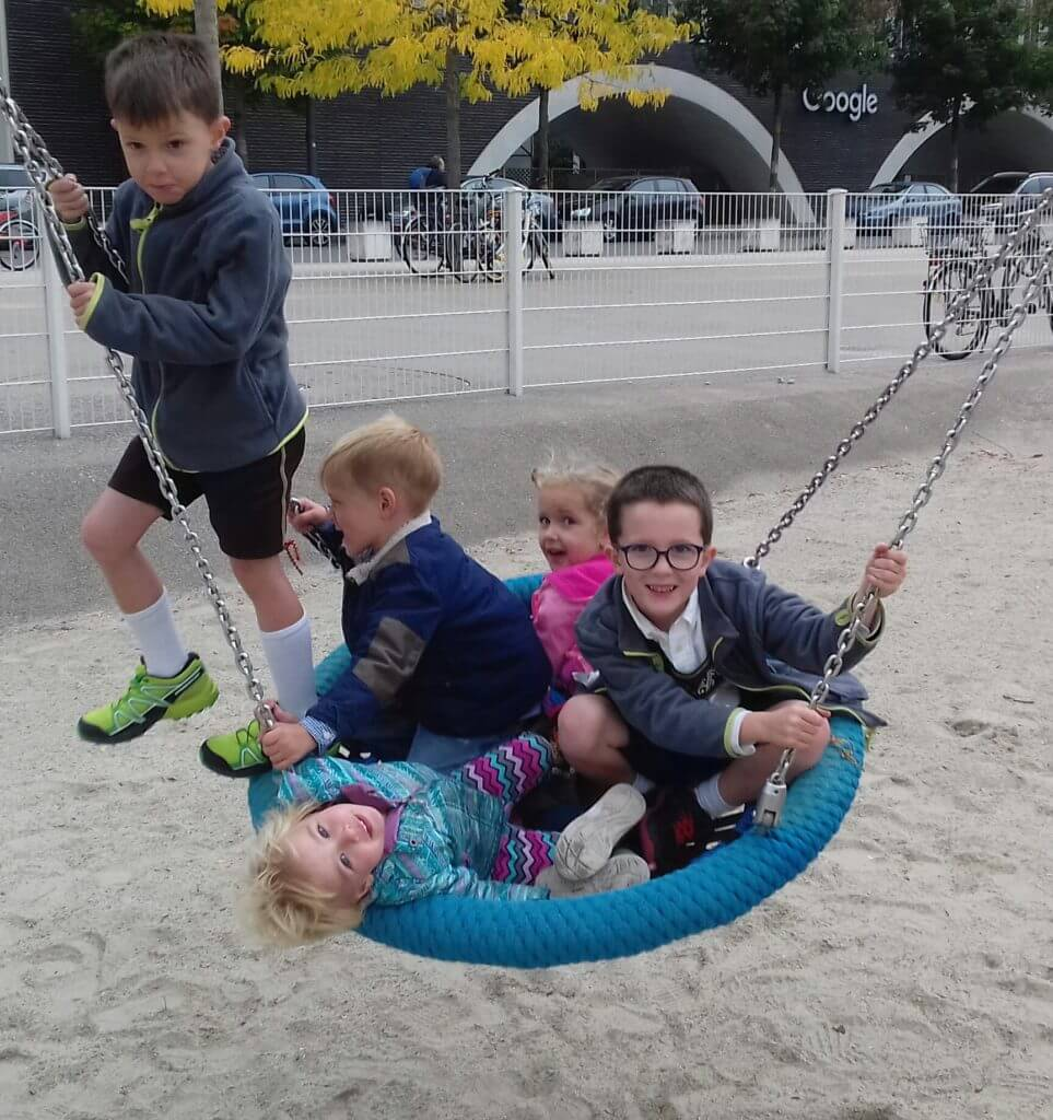Oktoberfest in Munich: Our experience with a babysitting agency