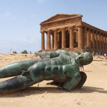 Weekend in Agrigento